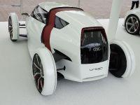 Audi urban concept Frankfurt 2011