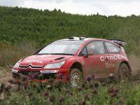 Citroen C4 WRC 2007