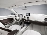 Auto Shanghai 2011 Audi A3 e-Tron