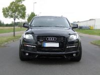 AVUS PERFORMANCE Audi Q7