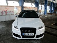 AVUS PERFORMANCE Audi RS6