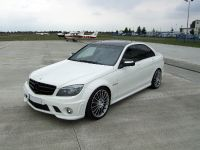 AVUS PERFORMANCE Mercedes-Benz C63 AMG