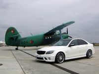 AVUS PERFORMANCE Mercedes-Benz C63 AMG