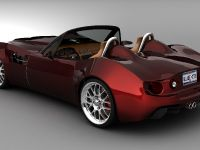Bailey Blade Roadster Concept