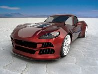 Bailey Blade Roadster Concept
