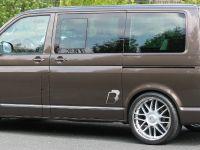 B&B Volkswagen Transporter T5
