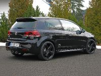 B&B Volkswagen Golf R