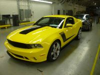 2010 ROUSH Barrett-Jackson Edition Ford Mustang