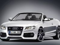 B&B Audi A5 and S5 Cabriolet