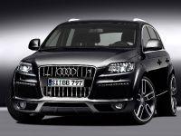 B&B Audi Q7 Facelift