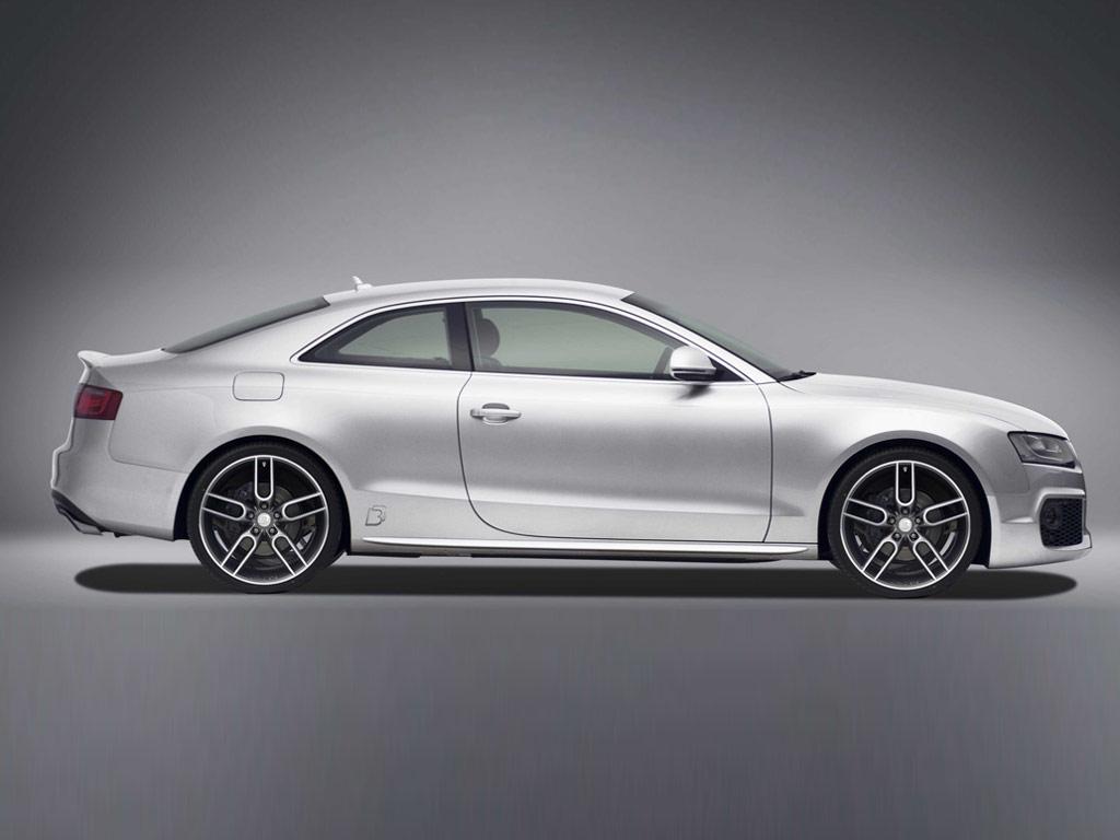 BB Audi S5 - фотография №2