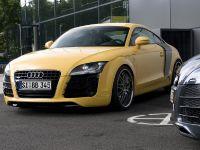 B&B Audi TTS