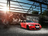 BBM Motorsport BMW E91 330d