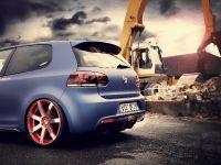 BBM Motorsport Volkswagen Golf VI