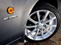 BBR-Cosworth Mazda MX-5 Mk3