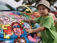 Beetle fans are celebrating a double birthday