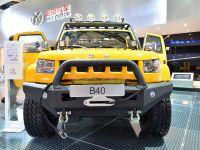 Beijing Auto B40 Shanghai 2013