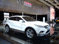 Beijing Auto Senovo C51X Shanghai 2013