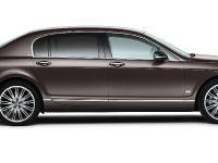 Bentley Continental Flying Spur Speed China