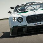 Bentley Continental GT3 Race Car