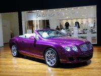 Bentley Continental GTC Series 51 Geneva 2010