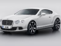 Bentley Continental Le Mans Edition