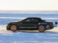 thumbs Bentley Continental Supersports Ice Top Speed