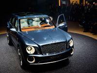 Bentley EXP 9 F Geneva 2012
