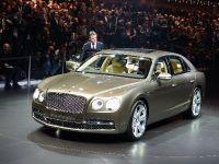 Bentley Flying Spur Geneva 2013