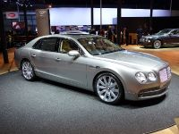 Bentley Flying Spur Shanghai 2013