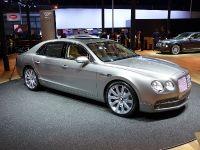 Bentley Flying Spur Shanghai 2013