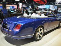 Bentley Grand Convertible Los Angeles 2014