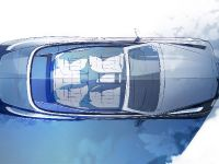 Bentley Mulsanne Convertible Concept Sketches