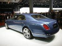 Bentley Mulsanne Frankfurt 2009
