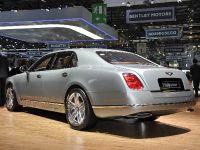 Bentley Mulsanne Geneva 2011