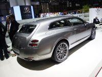 Bentley Superleggera Flying Star Geneva 2010