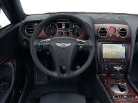 Bentley Supersports Ice Speed Record