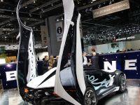 Bertone Alfa Romeo Pandion Concept Geneva 2010