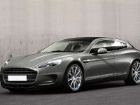 Bertone Aston Martin Rapide Shooting Brake