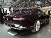 Bertone Jaguar B99 concept Geneva 2011