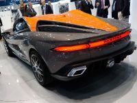 Bertone Nuccio concept Geneva 2012