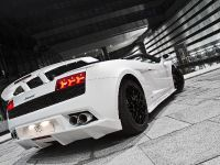 BF-performance Lamborghini GT600 Spyder