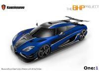 BHP Project Koenigsegg One 01