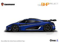 BHP Project Koenigsegg One 01