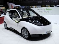 Biofore Concept Car Geneva 2014