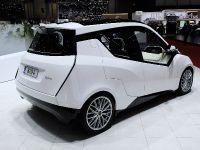Biofore Concept Car Geneva 2014