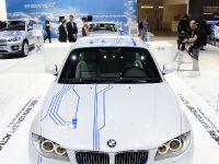 BMW 1-Series Efficient Dynamics Geneva 2010