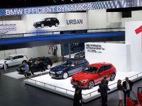 BMW 1 Series Frankfurt 2011