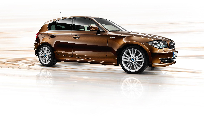 BMW 1 серии 2010 модельного года - фотография №1