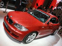 BMW 123d Coupe Frankfurt 2011
